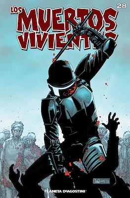 Los Muertos Vivientes (Digital) #28