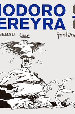 Inodoro Pereyra, el renegau #7-8