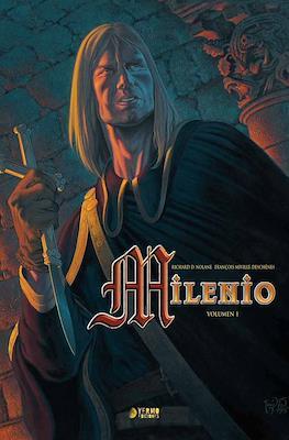 Milenio (Cartoné 168 pp) #1