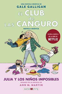 El Club de las Canguro (Rústica 152 pp) #5