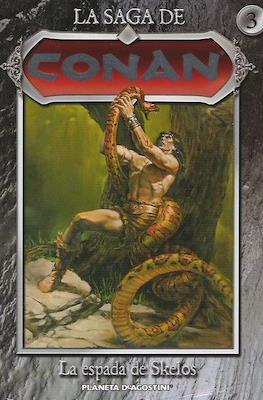 La saga de Conan #3