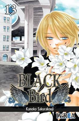 Black Bird (Rústica con sobrecubierta) #13