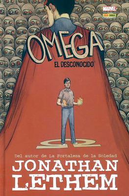 Omega. El desconocido