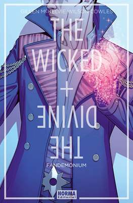 The Wicked + The Divine (Rústica) #2