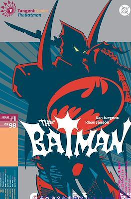 Tangent Comics: The Batman