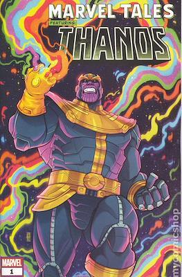 Marvel Tales (2019) (Comic Book) #5