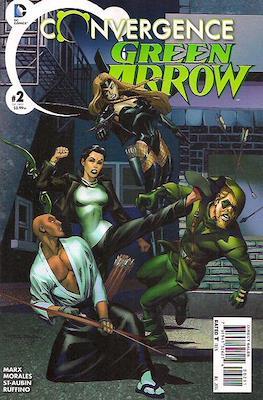 Convergence Green Arrow (2015) #2