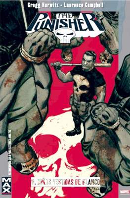 Punisher. Max #11