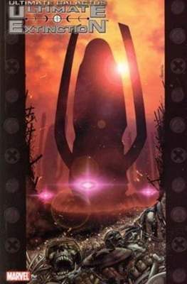 Ultimate Galactus (Trade paperback) #3