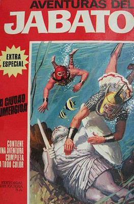 Aventuras del Jabato. Extra especial (Cartoné) #6