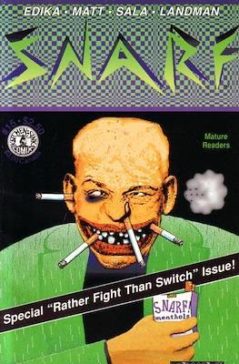 Snarf (Comic Book) #15