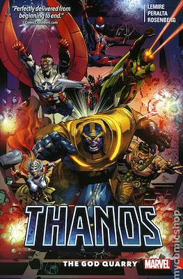 Thanos (2016-2018) #2