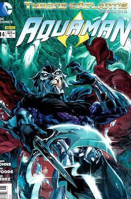 Aquaman (Grapa) #14