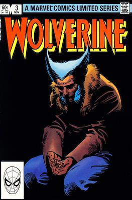Wolverine (1982) (Comic Book) #3