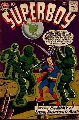 Superboy Vol.1 (1949-1977) #86