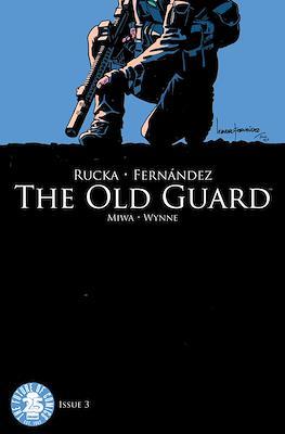 The Old Guard (Comic Book) #3