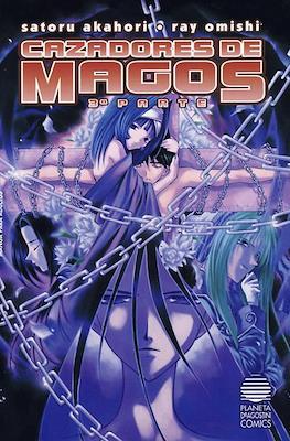 Cazadores de Magos 3ª parte #2