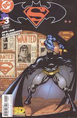 Superman / Batman #3