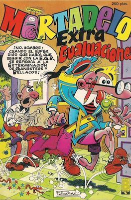 Mortadelo Extra #7