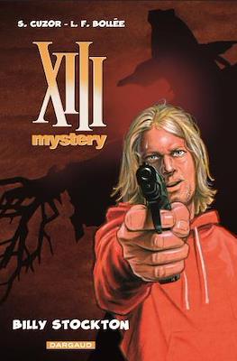 XIII Mystery (Cartonné) #6