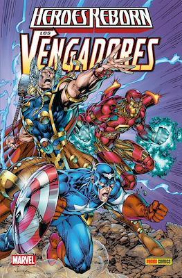 Heroes Reborn (Cartoné 336 pp) #2