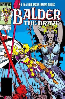 Balder: The Brave