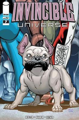 Invincible Universe (Comic Book) #7
