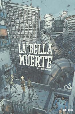 La bella muerte (Cartoné 152 pp) #