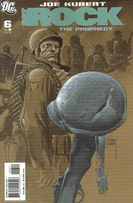 Sgt. Rock: The Prophecy (Comic Book 24 pp) #6