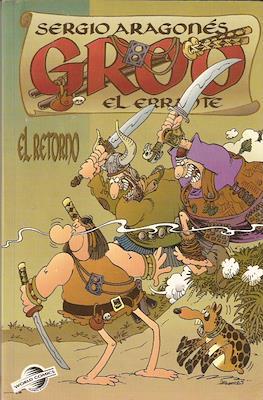 Groo el errante / Groo (1994-2008) #1