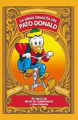 La Gran Dinastía del Pato Donald (Cartoné 192 pp) #30