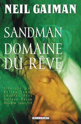 Sandman (Cartonné) #3