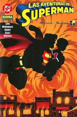 Las aventuras de Superman. Mundos en guerra (2004) #2