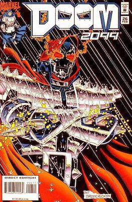 Doom 2099 (Grapa) #26