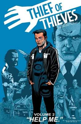 Thief of Thieves (Digital - Collected Edition) #2