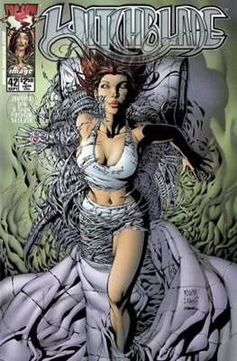 Witchblade (Comic Book) #42