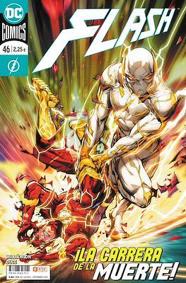 Flash. Nuevo Universo DC / Renacimiento #60/46