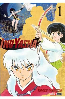 Inu Yasha - Wide Edition #1