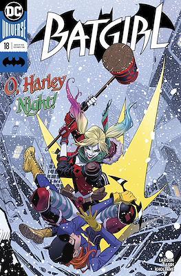Batgirl Vol. 5 (2016-) (Comic Book) #18