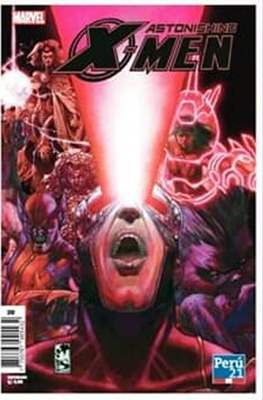 Astonishing X-Men (Grapas) #30