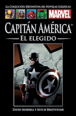 La Colección Definitiva de Novelas Gráficas Marvel (Cartoné) #48