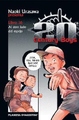 20th Century Boys (2004-2007) (Rústica con sobrecubierta) #16