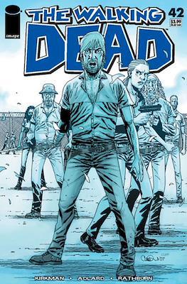 The Walking Dead (Comic-book) #42