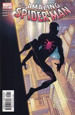 The Amazing Spider-Man Vol. 2 (1999-2014) (Comic-Book) #49 (490)