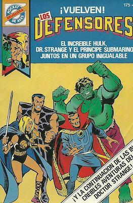 Pocket de Ases (1981-1985 Rústica, 164 pp. 1981-1985) #36