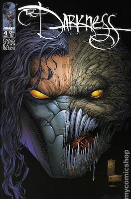 The Darkness Vol. 1 (1996-2001) #4