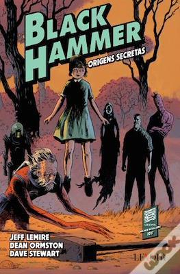 Black Hammer: Origens Secretas