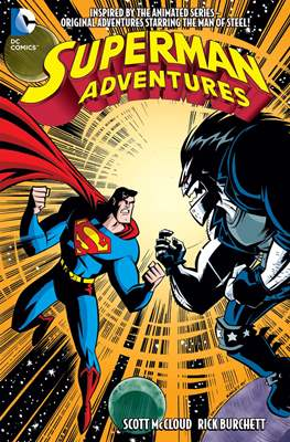 Superman Adventures (Softcover) #2
