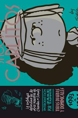 Snoopy y Carlitos. Biblioteca Grandes del Cómic (Cartoné 350 pp) #22