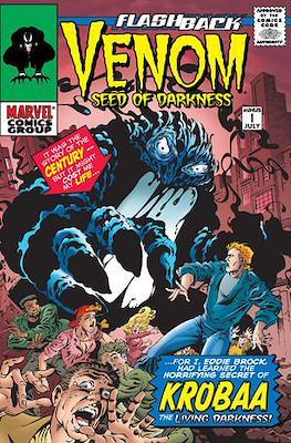 Venom: Seed of Darkness - Flashback Minus 1 (1997)